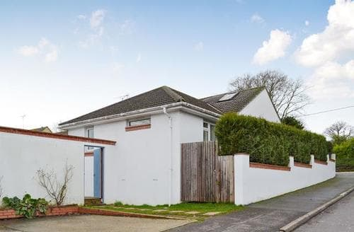 Big Cottages - Superb Fareham Cottage S77446