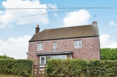 Last Minute Cottages - Blackmore Farm Cottage