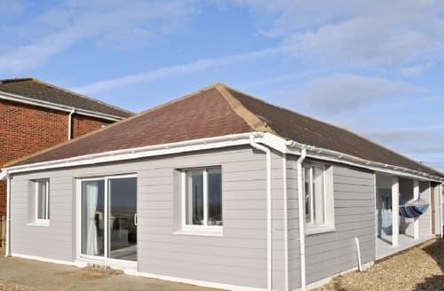Last Minute Cottages - Exquisite Portsmouth Cottage S14125