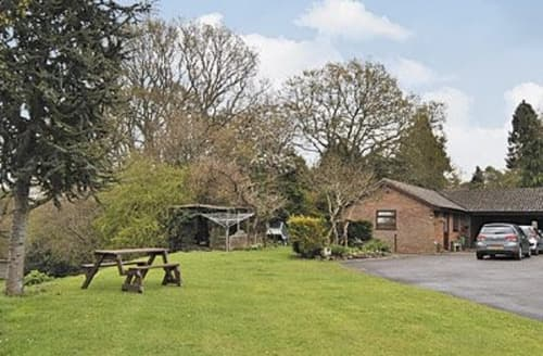 Last Minute Cottages - Inviting Ringwood Cottage S14129