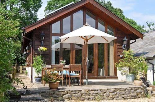 Last Minute Cottages - Inviting Ringwood Cottage S14134