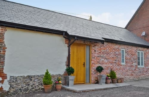 Last Minute Cottages - Attractive Ringwood Cottage S14135