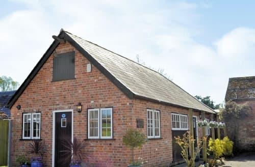 Last Minute Cottages - Lovely Ringwood Cottage S14133