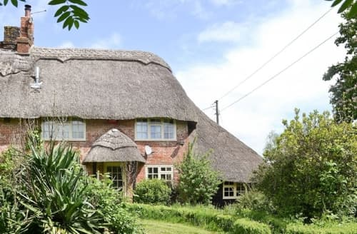 Last Minute Cottages - Excellent Ringwood Cottage S33739