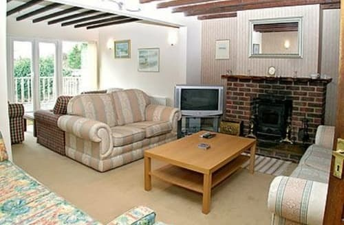 Last Minute Cottages - Splendid Southampton Cottage S14143
