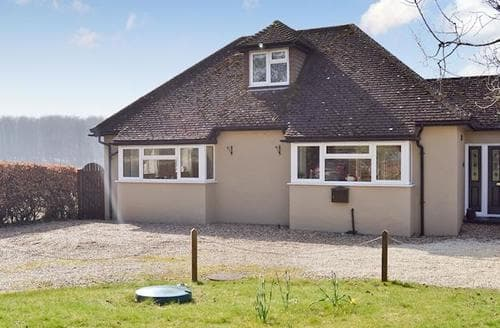 Last Minute Cottages - Stunning Winchester Cottage S44121