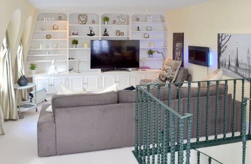 Last Minute Cottages - Splendid Chelsea Apartment S25727