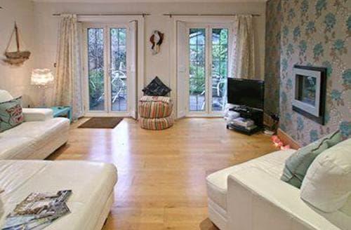 Big Cottages - Superb Bembridge Cottage S14175
