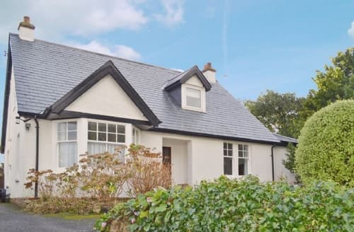 Last Minute Cottages - Wonderful Freshwater Cottage S14249