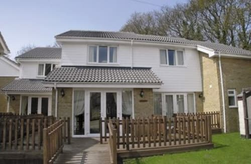 Last Minute Cottages - Excellent Ryde Cottage S14295