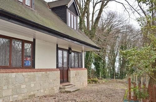 Last Minute Cottages - STABLE COTTAGE ANNEXE