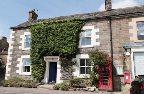 Last Minute Cottages - Millward House