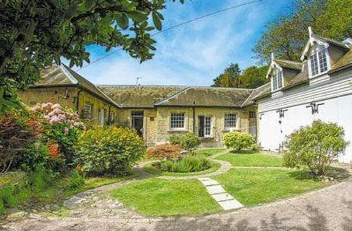 Last Minute Cottages - Cosy Ventnor Cottage S14376