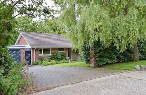 Big Cottages - Quaint Ventnor Cottage S14375