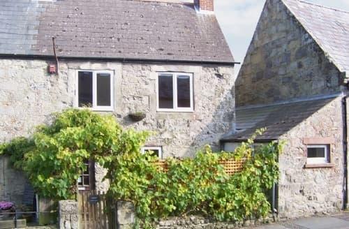 Last Minute Cottages - Luxury Ventnor Cottage S44998