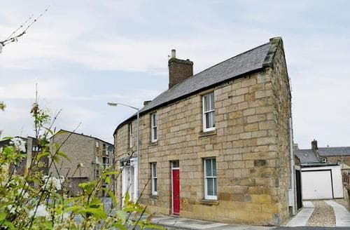 Last Minute Cottages - Attractive Alnwick Cottage S59195
