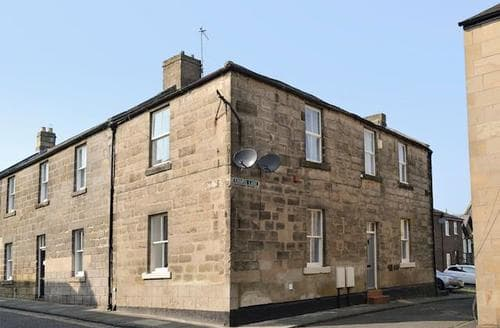Big Cottages - Delightful Alnwick Cottage S70736