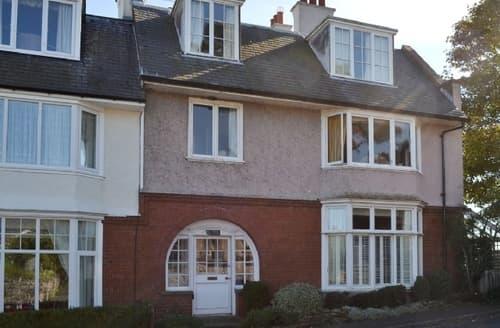 Big Cottages - Captivating Bamburgh Cottage S38138