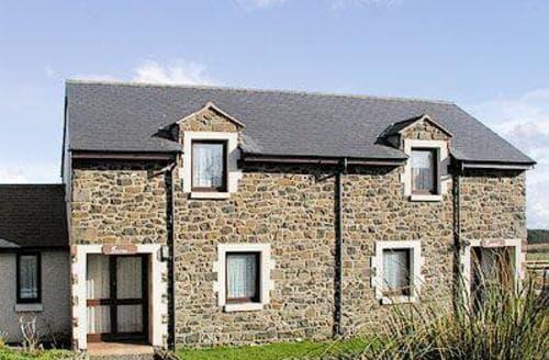 Big Cottages - Delightful Craster Cottage S14534