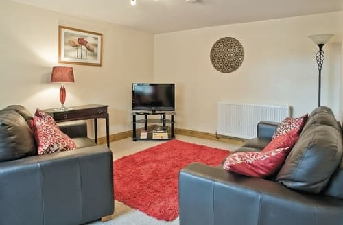 Big Cottages - Cosy Haltwhistle Cottage S14564