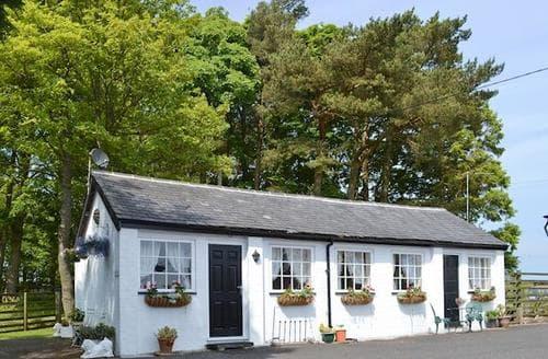 Last Minute Cottages - Excellent Haltwhistle Lodge S26632