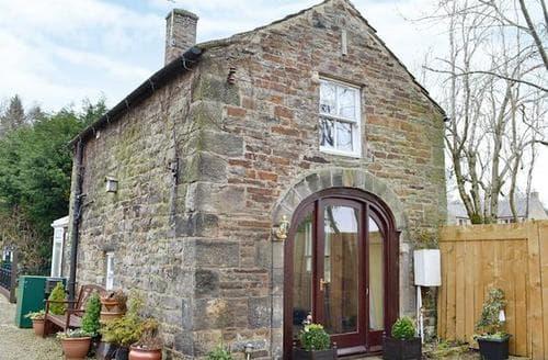 Last Minute Cottages - Adorable Haltwhistle Cottage S45443
