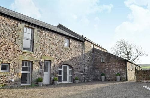 Last Minute Cottages - Bull Pen Barn