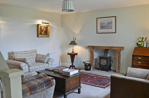 Big Cottages - Inviting Haltwhistle Cottage S50056