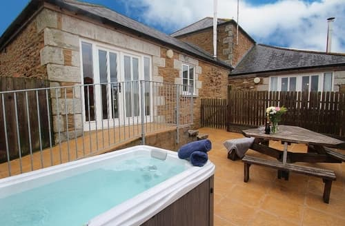 Last Minute Cottages - Gwennal