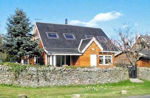 Last Minute Cottages - Captivating Hexham Cottage S14590