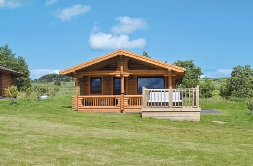 Last Minute Cottages - Tasteful Hexham Lodge S24847
