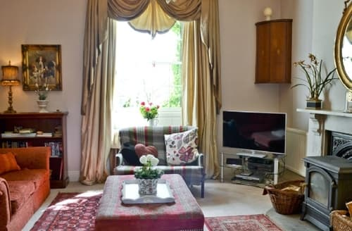 Last Minute Cottages - OVINGTON HOUSE
