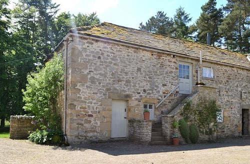 Last Minute Cottages - Luxury Hexham Apartment S59522