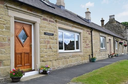 Last Minute Cottages - Tasteful Morpeth Cottage S14607