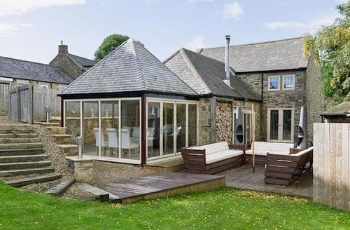 Big Cottages - Lovely Hexham Cottage S41240