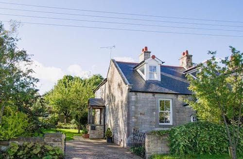 Big Cottages - Lovely Hexham Cottage S70738
