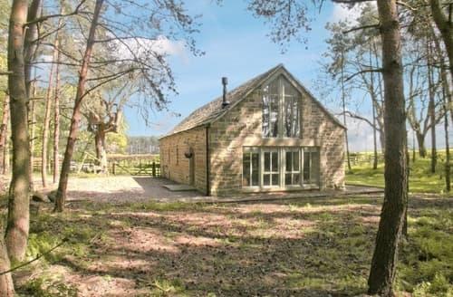 Last Minute Cottages - Gorgeous Morpeth Cottage S14613
