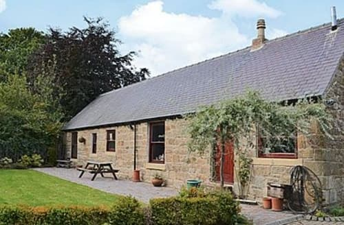 Last Minute Cottages - Cosy Morpeth Cottage S14615