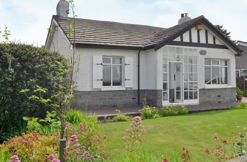 Last Minute Cottages - Rowan Tree Lodge
