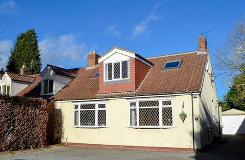Last Minute Cottages - Adorable Newcastle Upon Tyne Cottage S78572