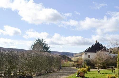 Big Cottages - Tasteful Otterburn Cottage S14636