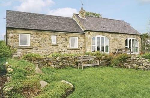 Last Minute Cottages - THE HEMMEL
