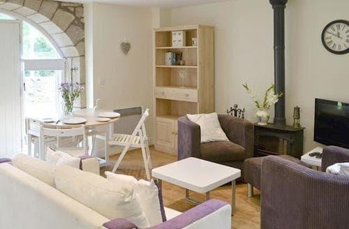 Last Minute Cottages - Exquisite Otterburn Cottage S14644