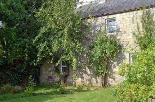 Big Cottages - Stunning Otterburn Cottage S14650