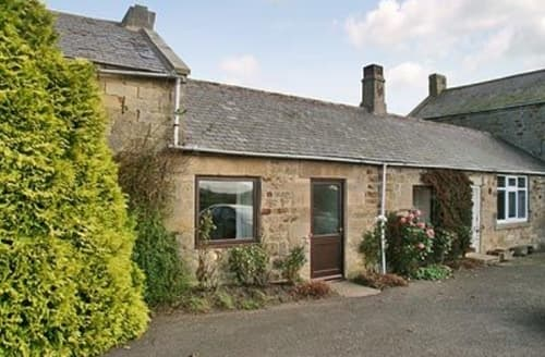 Last Minute Cottages - LOW TOWN COTTAGE