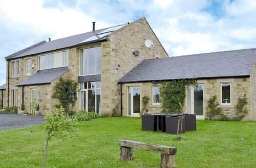Last Minute Cottages - Quaint Rothbury Lodge S14667