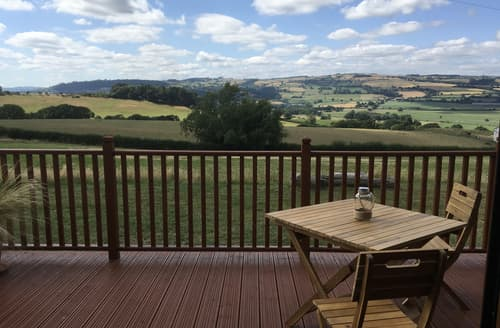 Last Minute Cottages - Shepherd's View