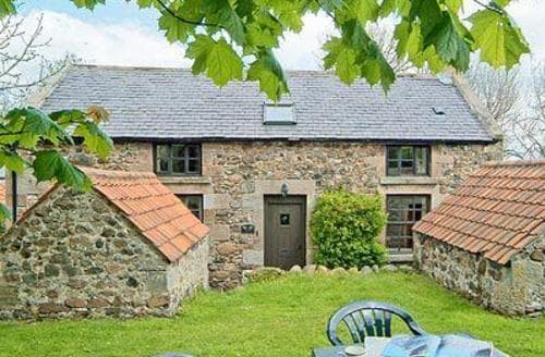 Last Minute Cottages - Inviting Wooler Cottage S14724