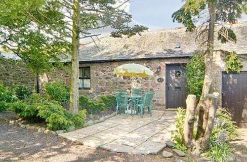Last Minute Cottages - Tasteful Wooler Cottage S14728