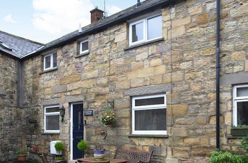 Last Minute Cottages - Splendid Warkworth Cottage S77480